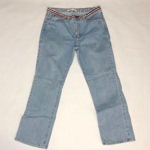 Vintage 90's Tommy Hilfiger Woman Jeans Size 12